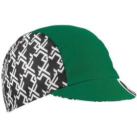 assos GT Cap green hell